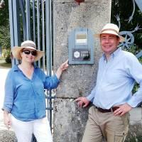 Le Château de Vaulx dans les Guides Rivages 2020